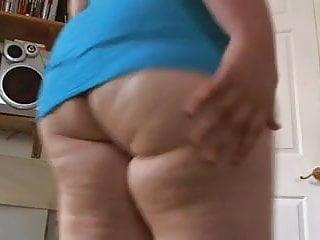 Spreading mature sex Ass spreading