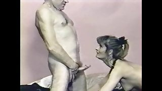Old Man Got Girl (2 Scenes)