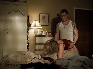 Free ware sex game - Kierston wareing - the take s01e01 sex scene hd