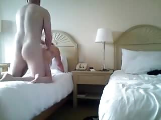 Rehab hard rock hotel naked Rocking 2 beds hotel home