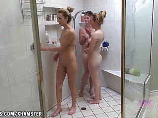 Paul jewel sex romp Three girl lesbian sex romp