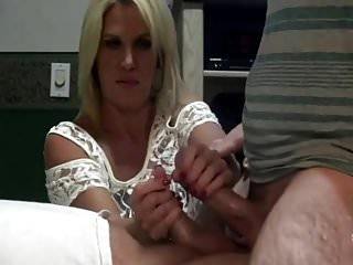 Free frottage tgp - Femdom seduced frottage