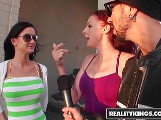 Voodoo bbs porn - Money talks - amazon amanda gianna michaels voodoo - big