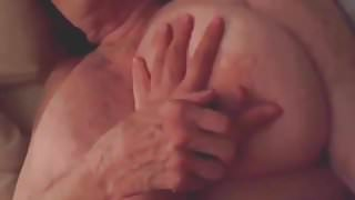 Lucky Toyboy Fucking Huge Breasted Amateur Granny Compilatio