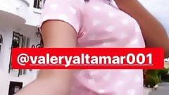 Valery Altamar #8