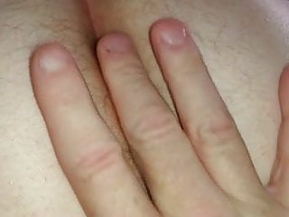 Shaved pussies pic of the month Wifes big hairy asshole, pussy at the bad time of the month