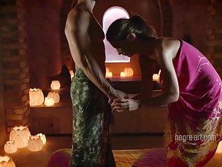 Hegre art nude Hegre art - tantra tempel - original