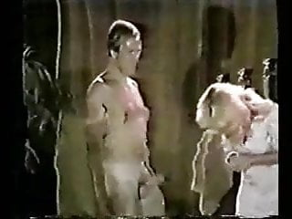 Mr nude universe watch online - Vintage cfnm mr. nude california competition part 2