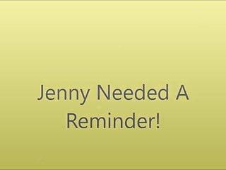 Naked punishment severe woman Jennys reminder a severe punishment, real tears