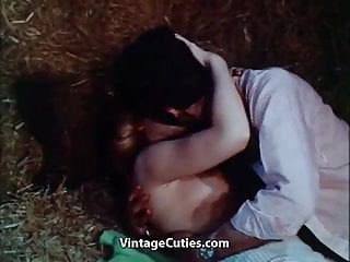Sexy lesbian clit fighting - Two sexy babes fighting 1960s vintage