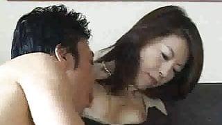 Japanese Mature need SEX