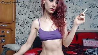 Live Show 13 November 2019- Lush tips, smoking, masturbating