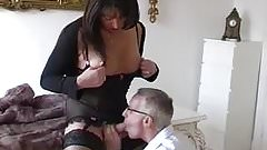 CD BB with older guy