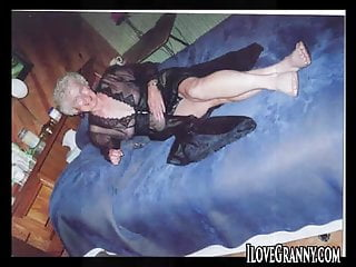 Upskirt amateur galleries - Ilovegranny epic galleries slideshow compilation