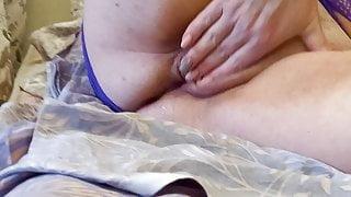 homemade masturbation bbw sexi with sex toys 3