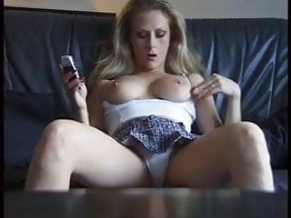 Sexy bitches getting choked Sexy mature bitch getting horny from phonesex