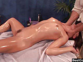 Oiled Massage Porn