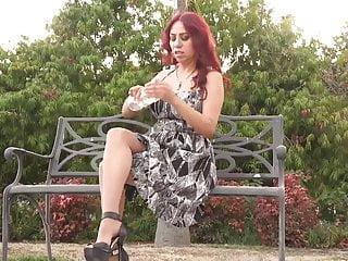 Mature mama sex - Latin mama hungry for a good sex