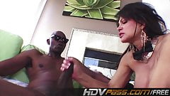 HDVPass Horny MILF is in Need of a Good Screwin