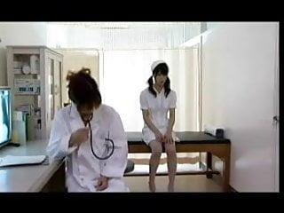 Asian lesbos pussy - Lesbo jap 1
