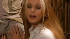 Stormy Daniels & Aria- porn star sc1
