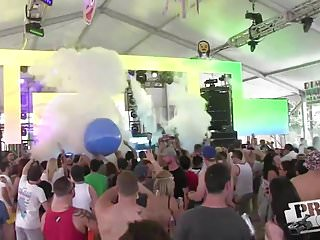 Free sex parties on beach Miami beach dance party 2016