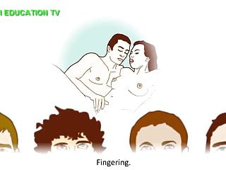 How to finger orgasm video How to finger a women