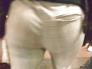 Big fat sexy - My secretarys fat sexy ass