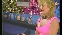 Barbii - Dance and FFM Threesome