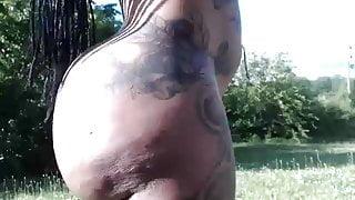 creamy exotica's cam show