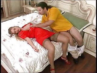 Sex after a iud Russian couple has fantastic sex after a night out
