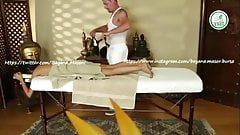 Foot Leg Back Massage