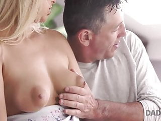 Bf losses condom in her pussy - Daddy4k. beautiful dream nikki gives bfs dad her pussy