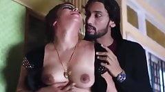 Desi Bhabhi And Devar Alone In House, indian Sex Video