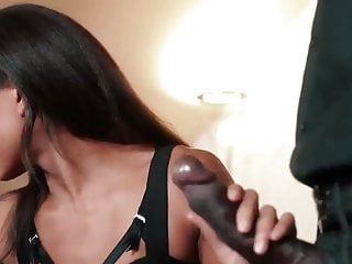 Sexual harrasment support Hot latina wife fucked in front of her supportive husband