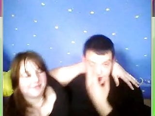 Picture of an ugly lesbian couple - German ugly couple fuck for me on webcam