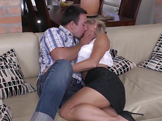 Milf and vicar videos Hot milf and her younger lover