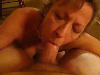 The incredible hangovers pleasure pleasure Mature wife leslie gives incredibly pleasureable