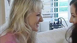 Danni Ashe and Lorna Morgan 2