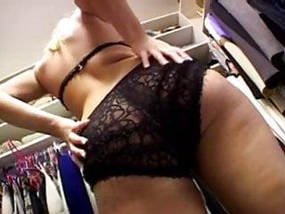 Hannah british porn - British slut hannah harper in a fmm threesome