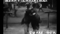 Merry Fucking Christmas 2015 heh - BSD