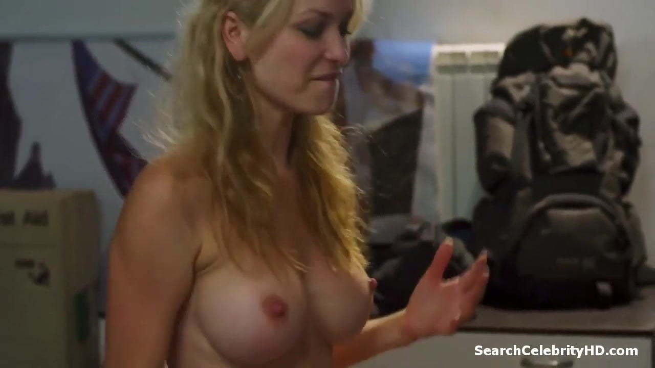 Top 10 Favorite Str8 Scenes