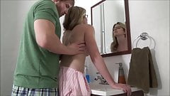 Mother & Stepson Love Affair pt 1 of 3 - Cory Chase