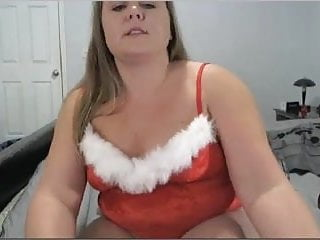Clause latex mrs red santa Chubby mrs. clause