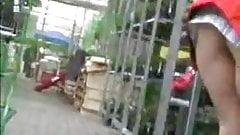 Next shopping video