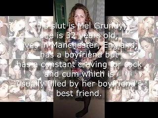 Escort girls manchester - Webslut mel grundy, from manchester, england