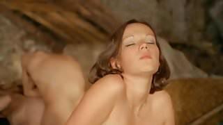Brigitte Lahaie Cathy Submissive Girl (1977) ORGY