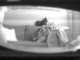 I caught my mom fucking - I caught my mum masturbating. hidden cam