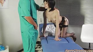 Medical fantasy with extra services