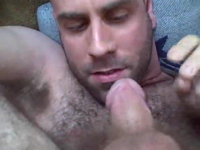 Eating My Wifes Creampie